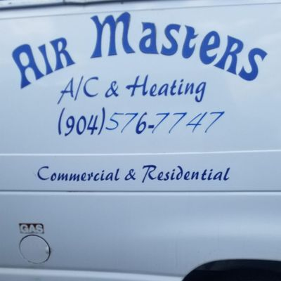 Avatar for Air Masters A/C &Heating