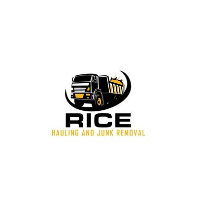 Avatar for Rice Hauling and Junk Removal LLC