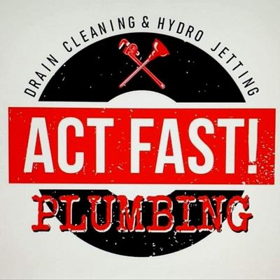 Avatar for ActFast Drain & Jetting Solutions
