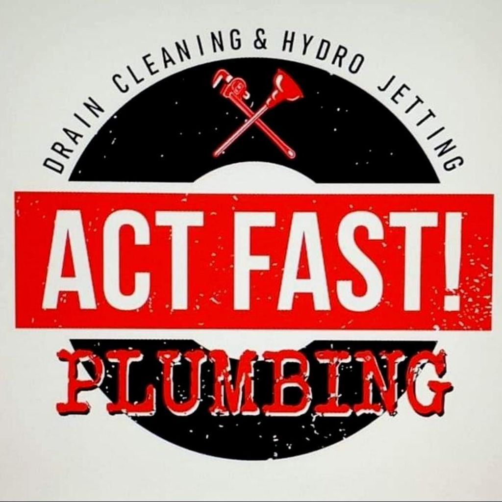 ActFast Drain & Jetting Solutions