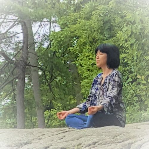 Private Meditation Session available
