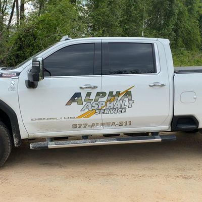 Avatar for Alpha Asphalt Service