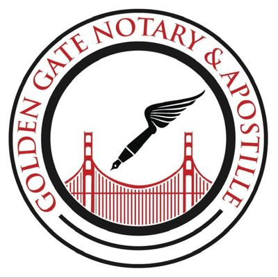 Avatar for Golden Gate Mobile Notary & Apostille