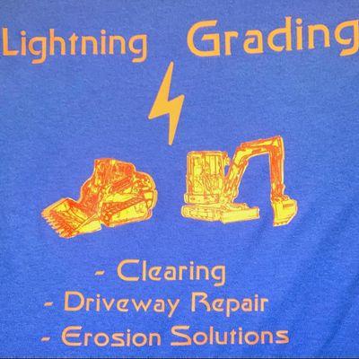 Avatar for Lightning Grading, and Asphalt