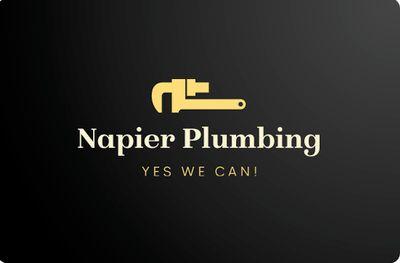 Avatar for Napier Plumbing
