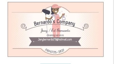 Avatar for Bernardos Company LLC