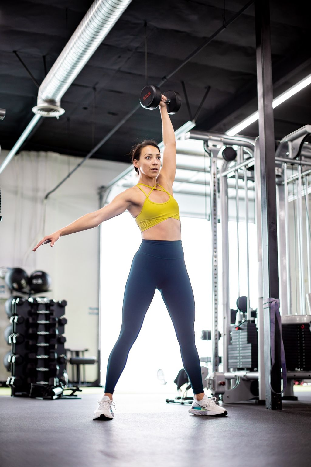 Nicole Rianna Fitness