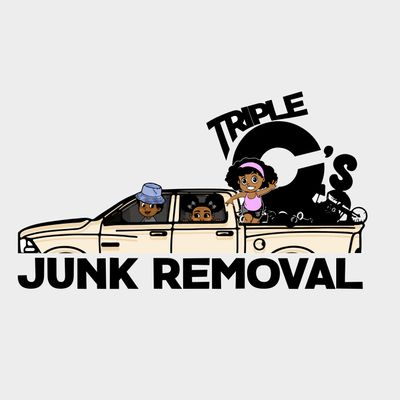 Avatar for Triple C's Junk Removal