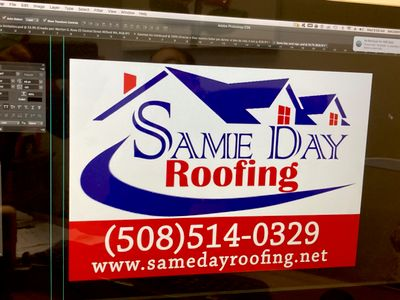 Avatar for Same Day Roofing