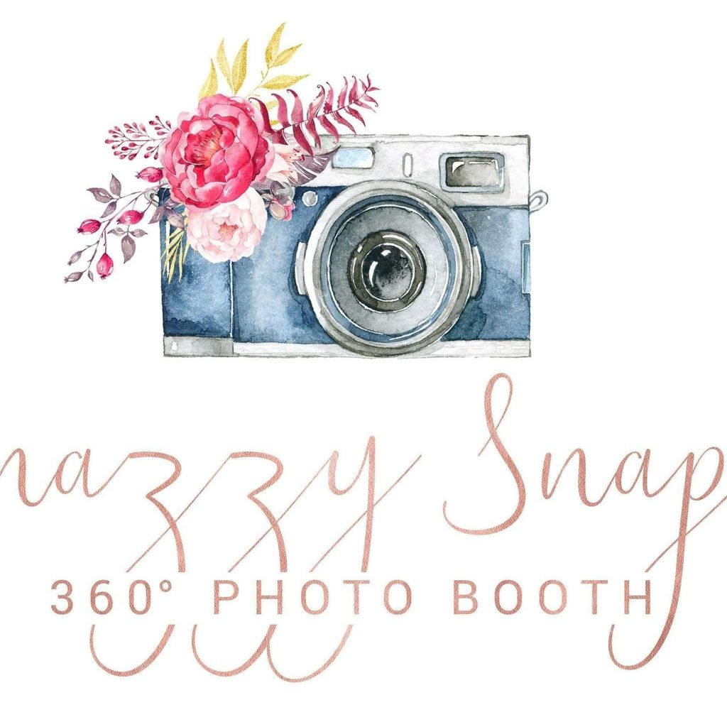 Snazzy Snaps 360 Photo Booth Rental