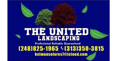 Avatar for The United Landscaping