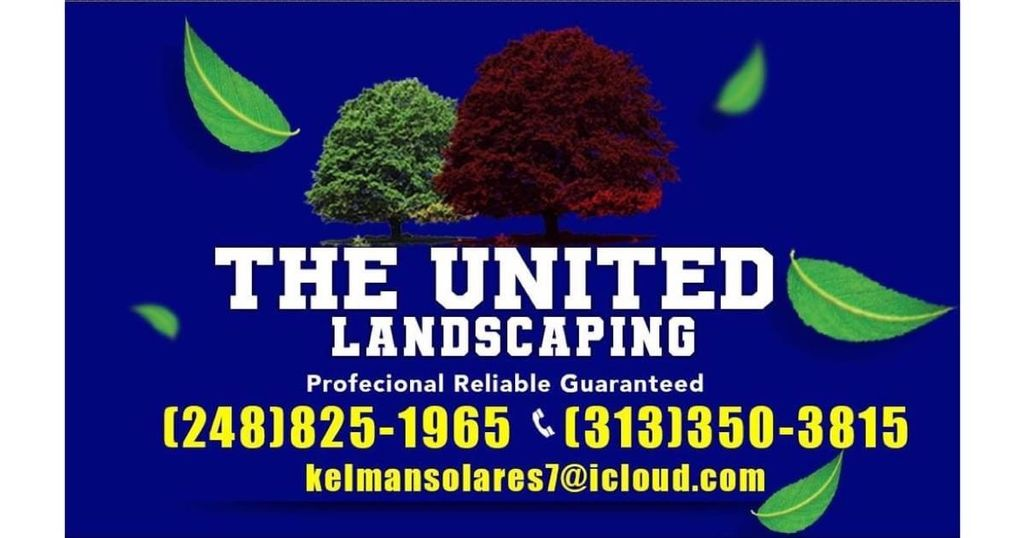 The United Landscaping