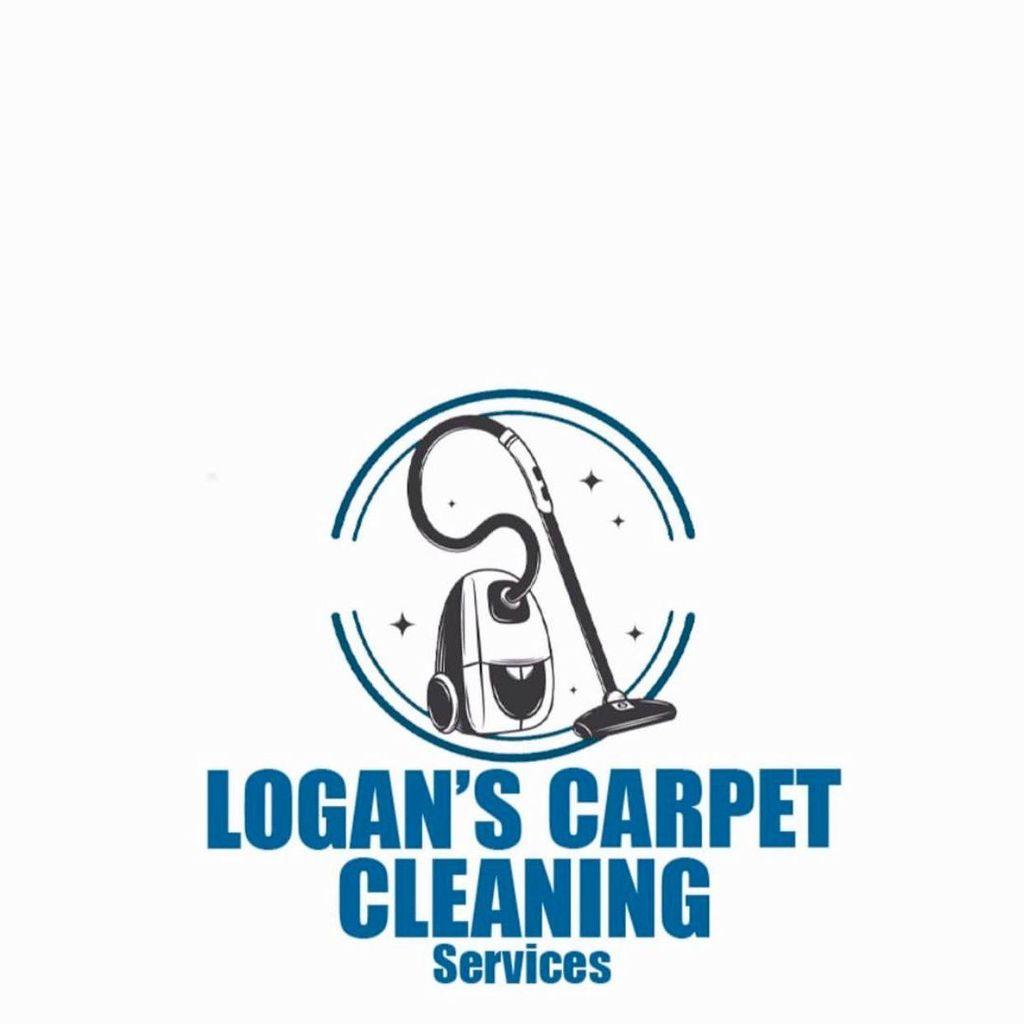 Logan's carpet cleaning