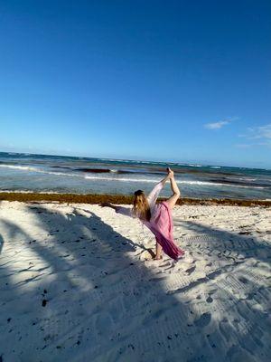Avatar for Mishiah Yoga & Meditation