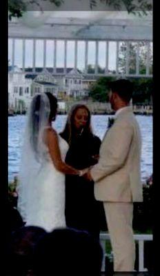 Avatar for Wedding Officiant B.Berlin