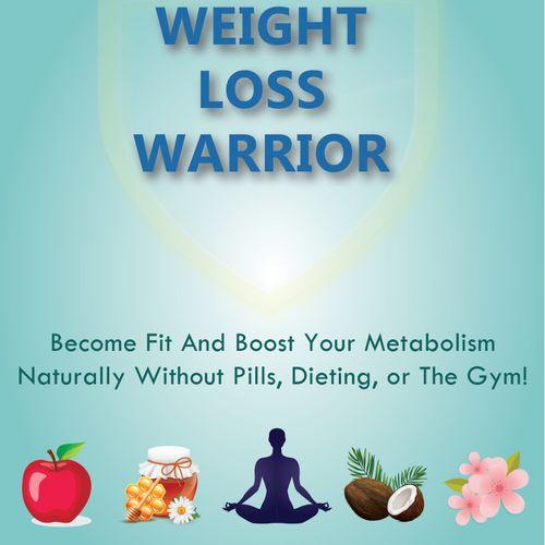"""""""Weight Loss Warrior"""" Book"""
