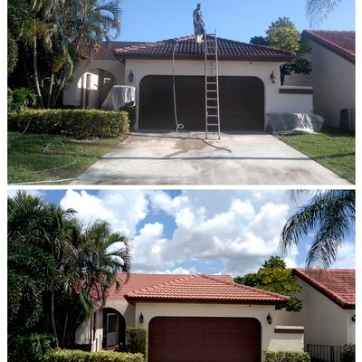 Avatar for RG Roof Cleaning LLC
