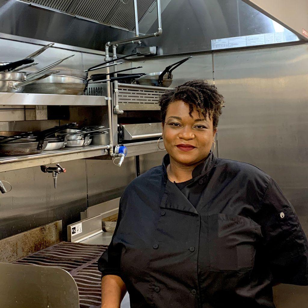 Nola She Chef Personal Chef Services