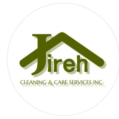 Avatar for Jireh Cleaning and Care Services Inc.