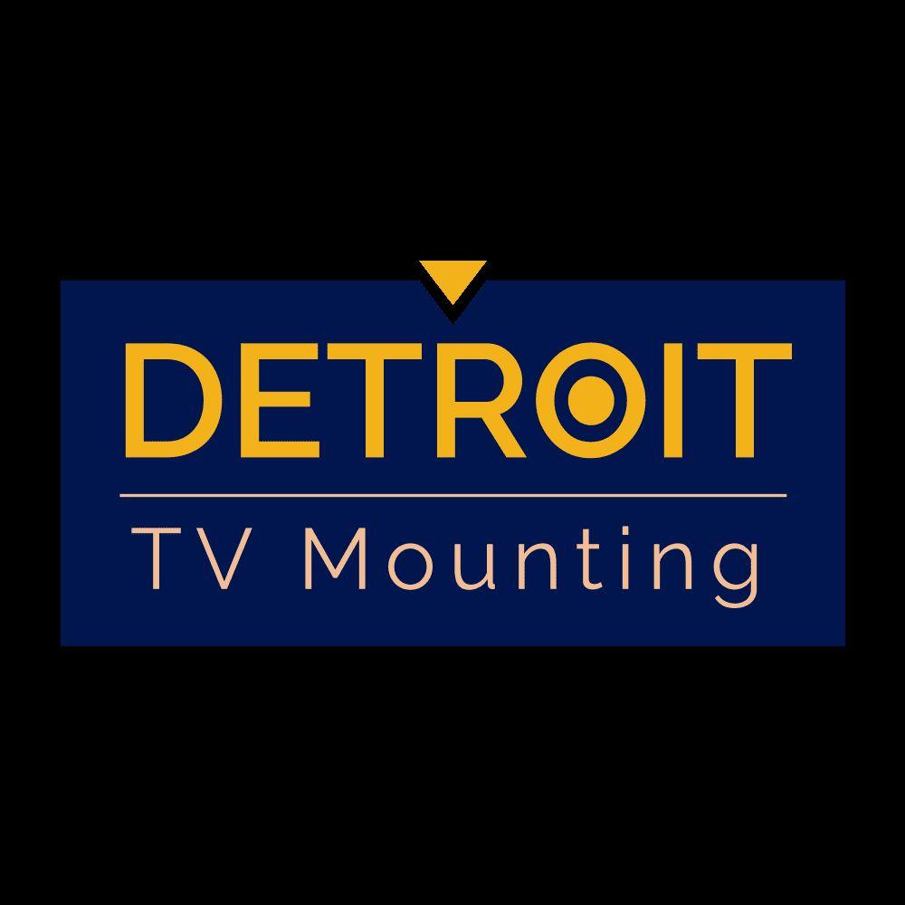 Detroit TV Mounting