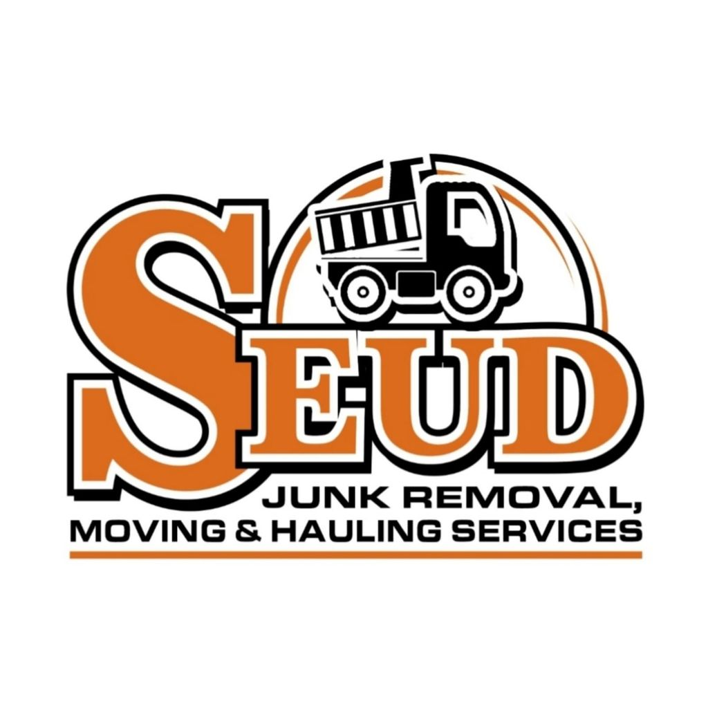SEUD Junk Removal, Moving & Hauling