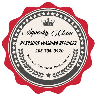 Avatar for Squeaky Clean Pressure Washing