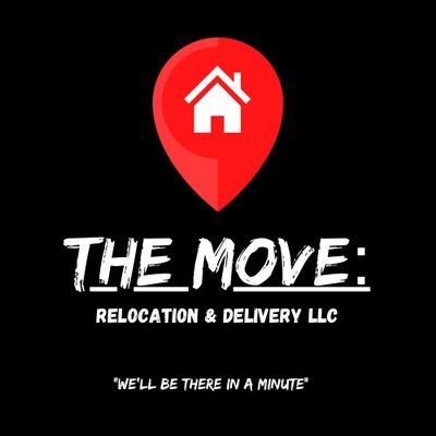 Avatar for The Move: Relocation & Delivery LLC