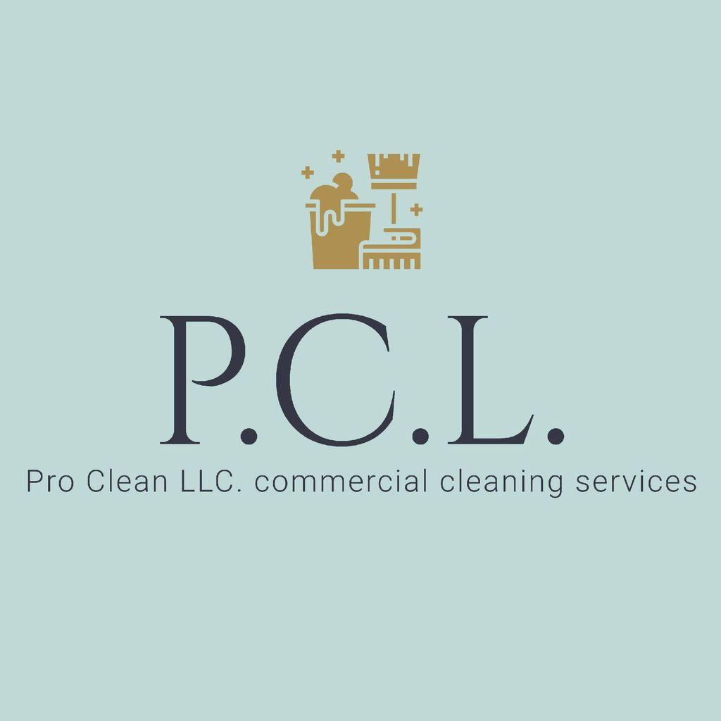 Pro Clean 912 LLC