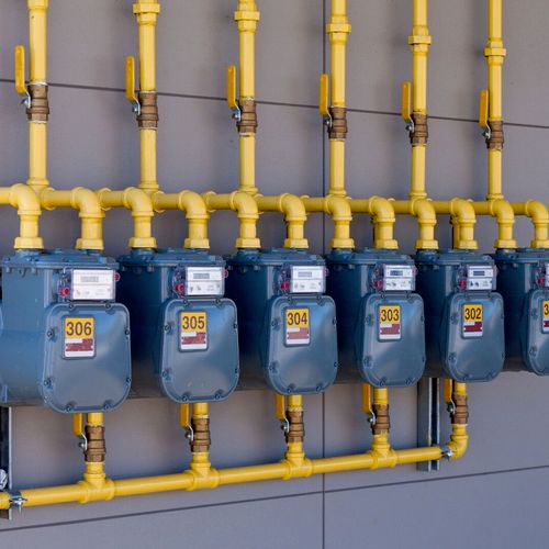 Gas Lines- New & Existing Repair