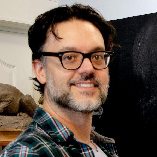 John Gibbs Art and Illustration
