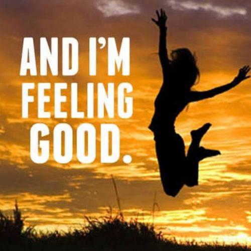Feel good EVERYDAY!