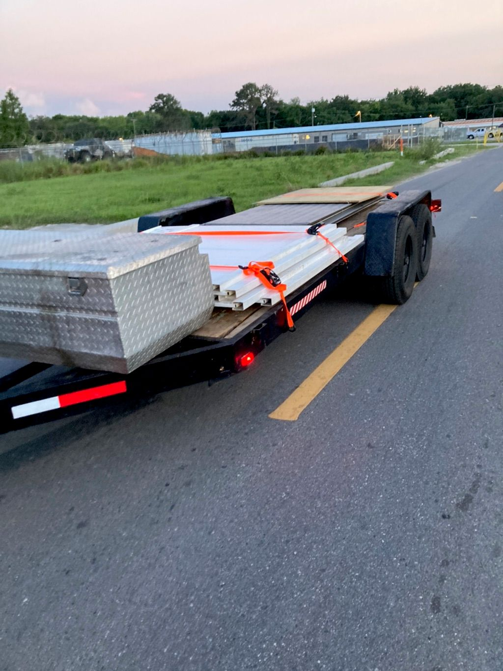 Sunshine State Hauling and Junk Removal LLC
