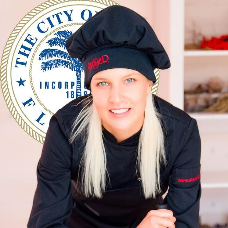 Private Chef Marina Staver