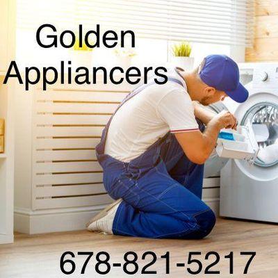 Avatar for Golden Appliancers