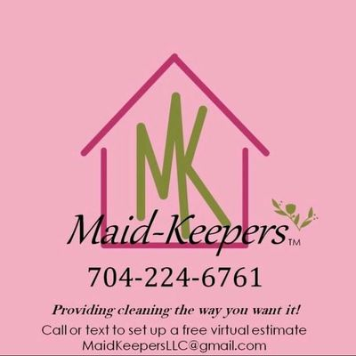 Avatar for Maid-Keepers, LLC