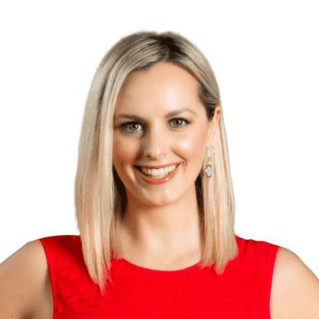 Jamie Flora, Executive Coach + Resume Writer