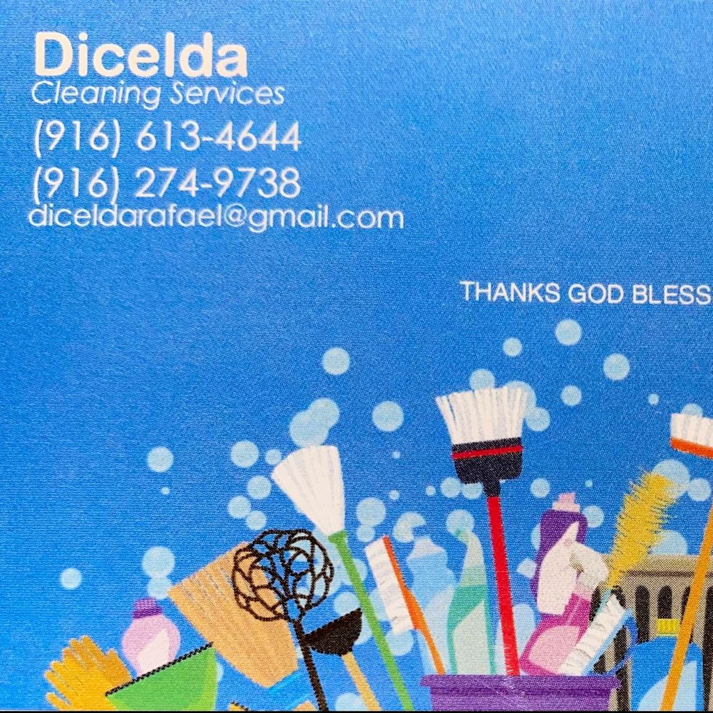 Dicelda Cleaning Services