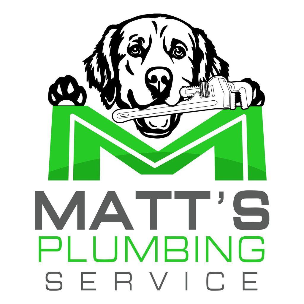Matt's Plumbing Service LLC