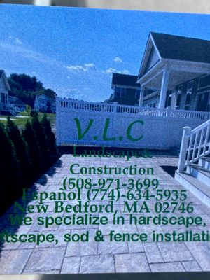 Avatar for VERDE LANDSCAPE & CONSTRUCTION