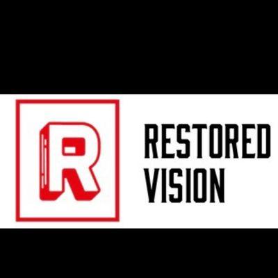 Avatar for Restored Vision