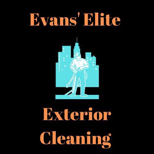 Evans' Elite Exterior Cleaning