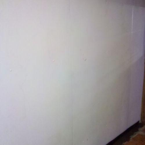 SafeWall  - Wall Treatment