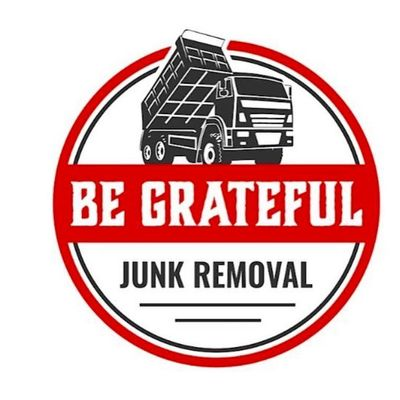 Avatar for Be Grateful Junk Removal