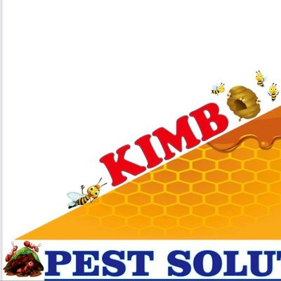 Avatar for Kimbo Pest Solution