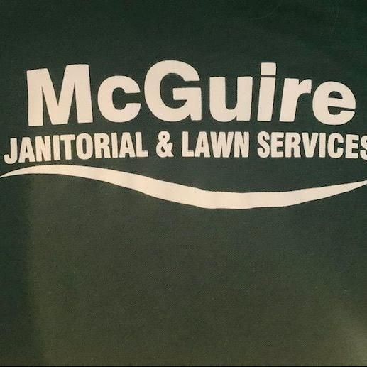 McGuire Janitorial & Lawn Service