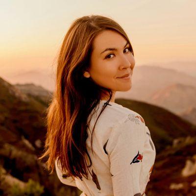 Avatar for Anastasia Trujillo