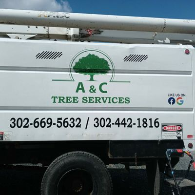 Avatar for A&C Tree service Llc