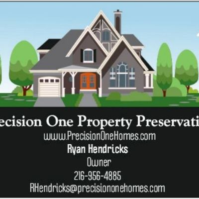 Avatar for Precision One Property Preservation LLC