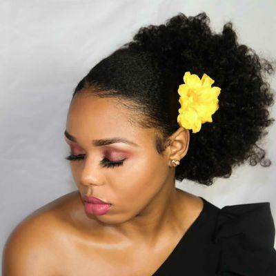 Avatar for MakeupRadiance