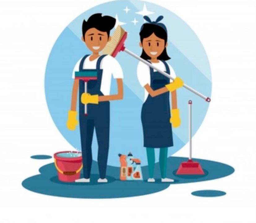 Cilene and Ton Cleaning Services